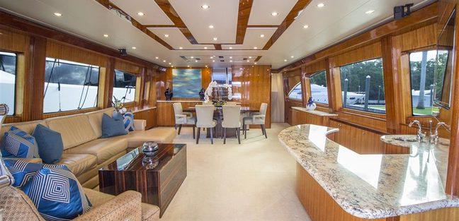 Jeannietini Charter Yacht - 8
