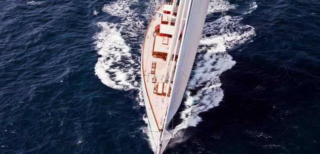 Kamaxitha Charter Yacht - 2