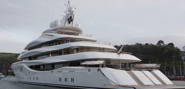 Lady Lara Charter Yacht - 3