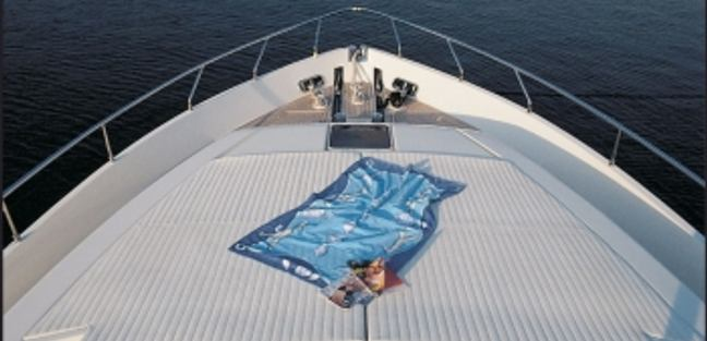 Geepee Charter Yacht - 3