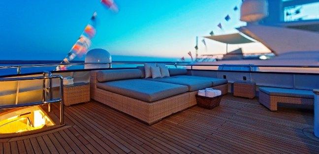 Callista Charter Yacht - 3