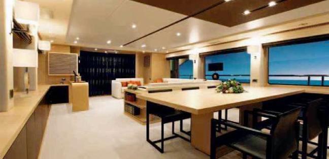Streit Charter Yacht - 3