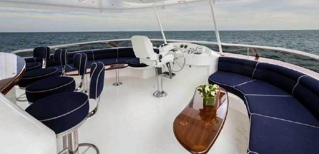 Plan A Charter Yacht - 5