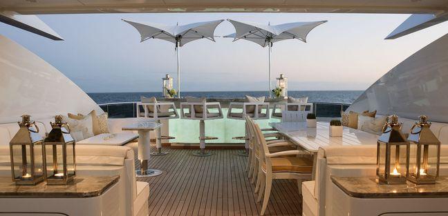 Estel Charter Yacht - 4