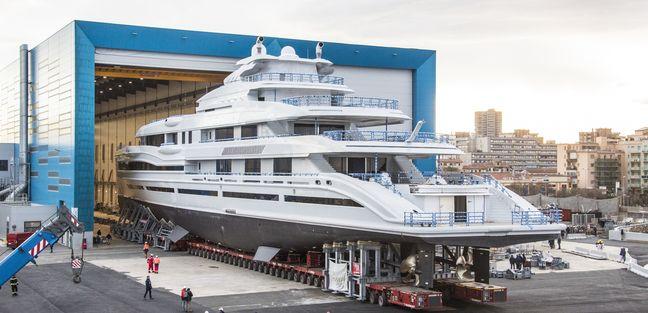 Lana Charter Yacht - 7