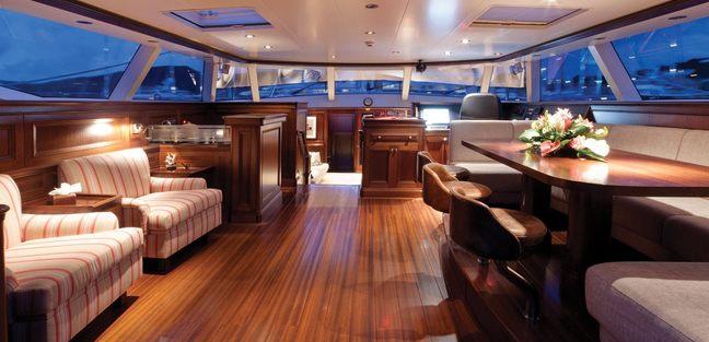Koo Charter Yacht - 6