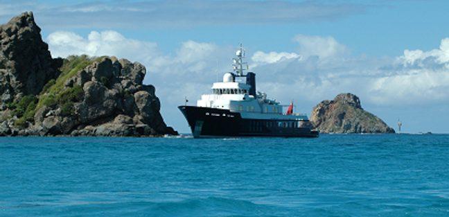 RH3 Charter Yacht - 8