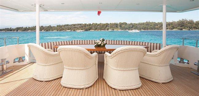 Supertoy Charter Yacht - 6