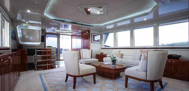 Princess Iluka Charter Yacht - 6