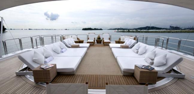 Moecca Charter Yacht - 4