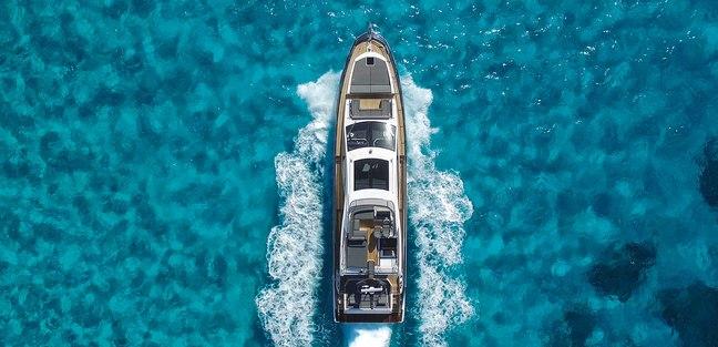 Limitless Charter Yacht - 3