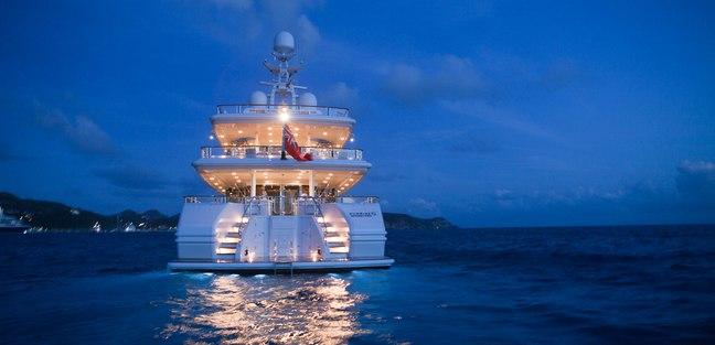 Sunrise Charter Yacht - 5