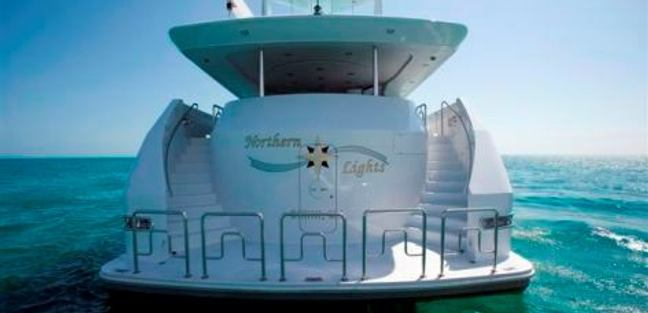 Invision Charter Yacht - 5