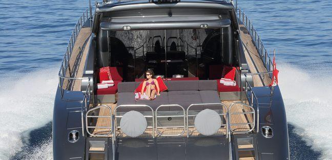 Primero Charter Yacht - 6