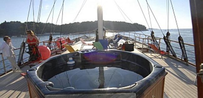 Barbara Charter Yacht - 5