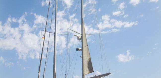 Agarimo 5 Charter Yacht - 2