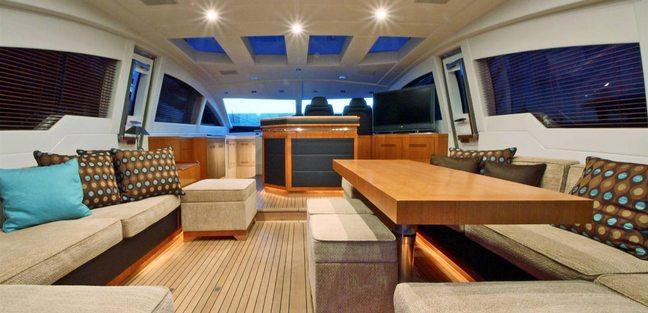 Elfran 3 Charter Yacht - 3