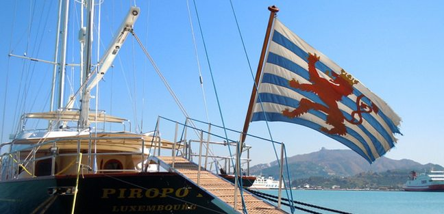 Piropo IV Charter Yacht - 5