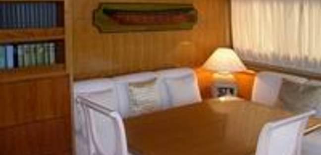 Carroll House Charter Yacht - 4