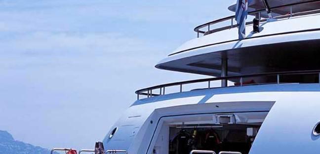 My Falcon Charter Yacht - 5