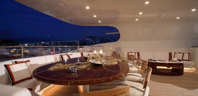 Sunday Charter Yacht - 2