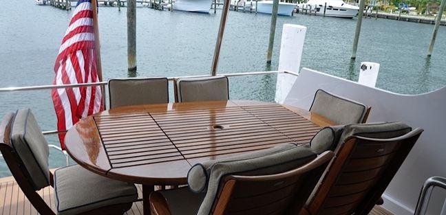 Island Girl Charter Yacht - 4