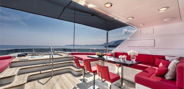Grayzone Charter Yacht - 4