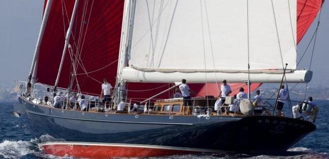 Shamoun Charter Yacht - 2