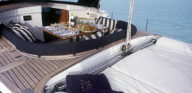 Campai Charter Yacht - 4