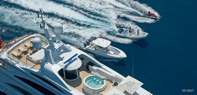 Andreas L Charter Yacht - 7