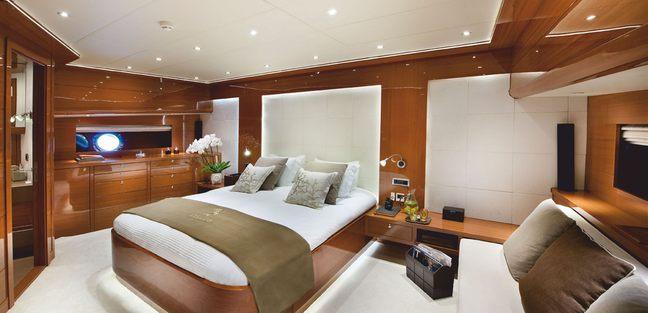 Mermaid Charter Yacht - 7