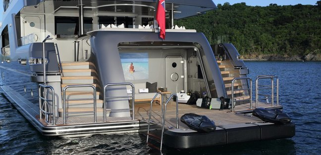 Muchos Mas Charter Yacht - 5