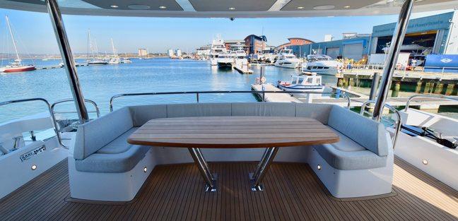 Mowana Charter Yacht - 5