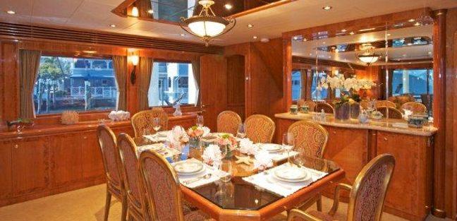 Jessconn Charter Yacht - 3