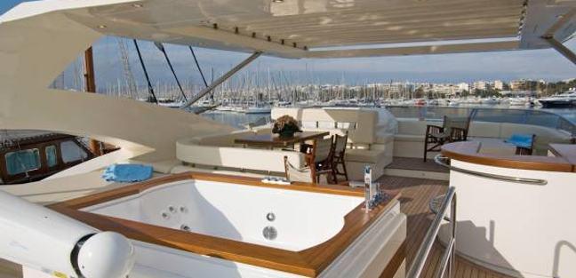 Amon Charter Yacht - 7