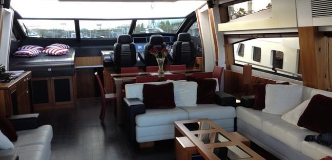 Maga Charter Yacht - 4