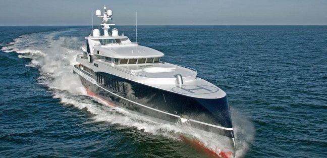 Predator Charter Yacht - 2