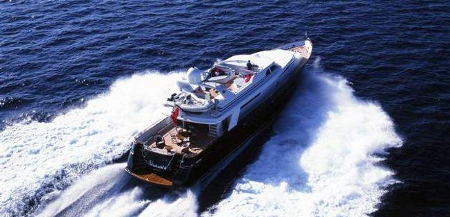 Mia Zoi Charter Yacht - 3