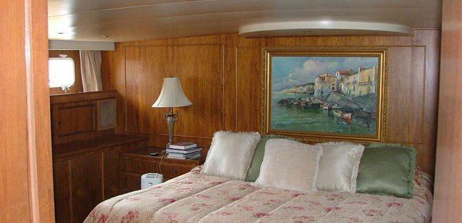Arcadia Charter Yacht - 5