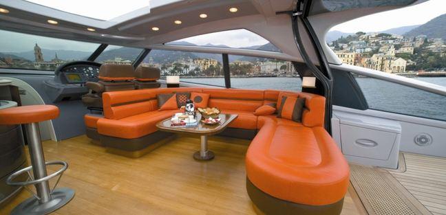 Les A Charter Yacht - 6