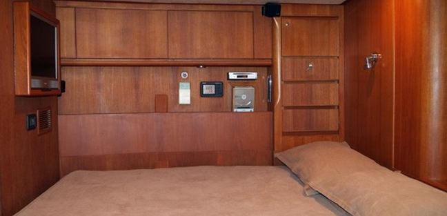 Wally One Charter Yacht - 8