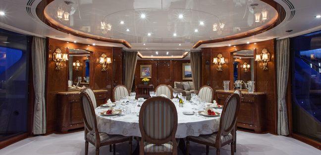 Domani Charter Yacht - 7