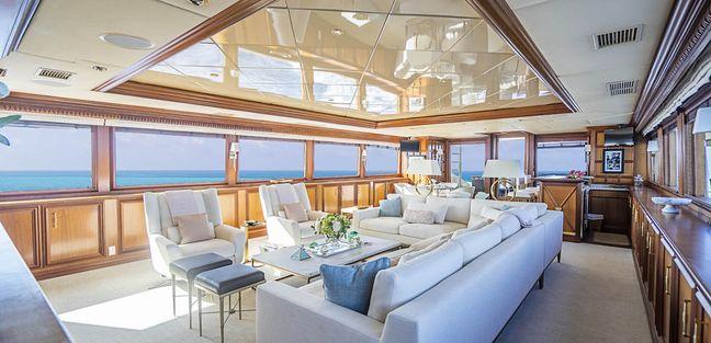 Legacy Charter Yacht - 8