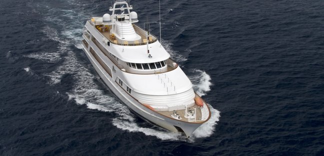 Vixit Charter Yacht