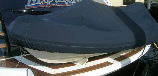 Impulsive Too Charter Yacht - 6