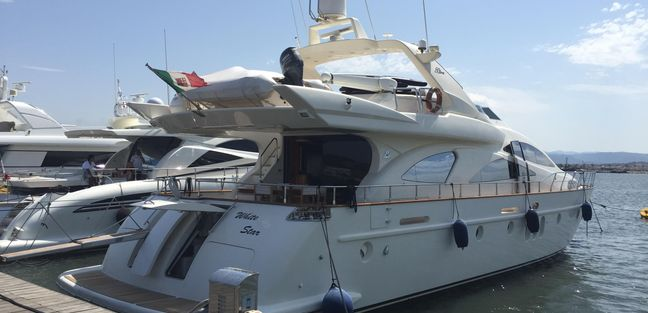 White Star Charter Yacht - 4