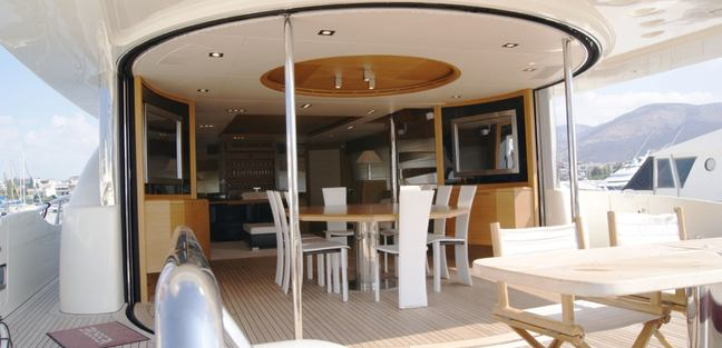 Erossea Charter Yacht - 3