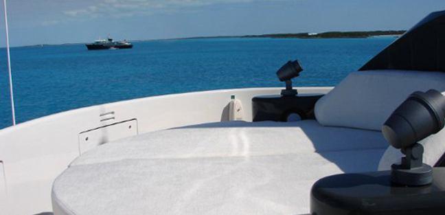 Secret Love Charter Yacht - 4