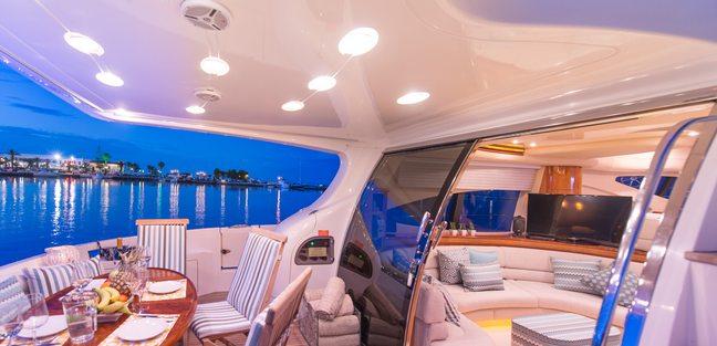 Manu Charter Yacht - 3