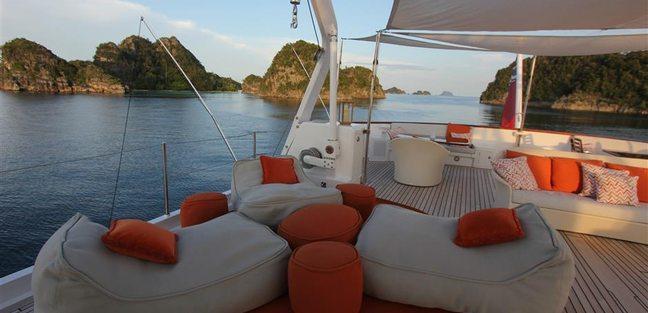Minderella Charter Yacht - 3